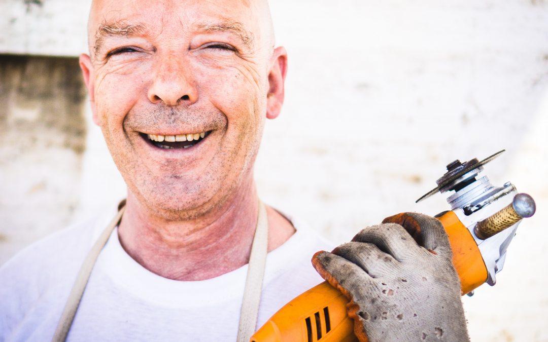 Stor brist på hantverkare i Stockholm