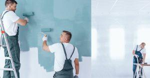Snabbt och effektivt sätt att jämföra måleritjänster