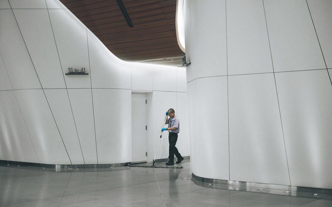 Fördelarna med professionell hemstädning i Örebro